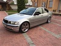 BMW 330d 184ks
