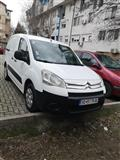 Citroen Berlingo Tovarno