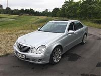 Mercedes E320 CDi W211 Facelift 224hp Avantgarde