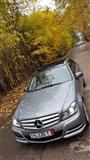 Mercedes-Benz C 300 4 Matic Dizel 2012