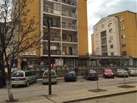 Deloven prostor vo centarot na Strumica