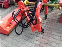 MULCERI so hidraulicno pomestuvanje AGROKUN