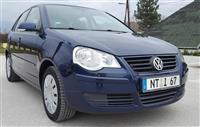 VW POLO 1.2 Klima 100.000 km