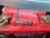 Delovi za Opel Crosa b 1.0 12v  -99