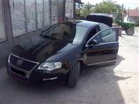 VW Passat 1.9 TDI -06
