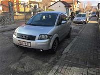 Audi A2 1.4 S-line -04
