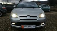 Citroen C4 2.0HDI 136ks 6brzini EXCLUSIVE XENON-06