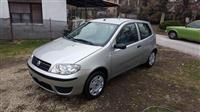 FIAT PUNTO 1.2 BENZ -06 FULL AUTO FASHION GROUP