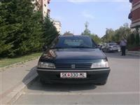 Peugeot 405 karavan -94