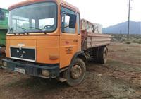 Kamion MAN 16.170