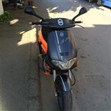 Gilera Runner SP 125