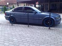 BMW 316i MOZE I ZAMENA -99 registrirana