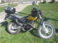Yamaha Tip 125 Kros Enduro