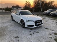 Audi A6 3+Sline
