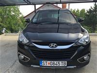 Hyundai IX35 2.0 CRDI 4WD 135KW 184Hp -13