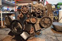 Motor od Ford Aerostar