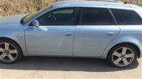 Audi A4 2.0 A6 2.5 site delovi