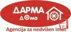 Real Estate Skopje ДАРМА ДОМА