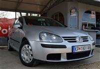 VW GOLF 1.9 TDI -04 77 kw 165000km realni MAKSAUTO