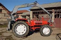 Traktor Same Bufalo 130 ks Itno
