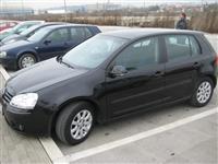 VW Golf -08