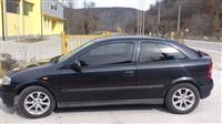 Opel Astra 1.6 16v plin atest itno