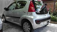 Peugeot 107 1.0 perfektno CH