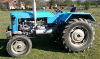 Traktor i plugovi vo perfektna sostojba TOP CENA