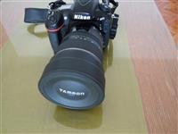 Nikon D810 + Tamron SP 15-30mm F/2.8 Di VC USD