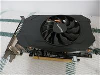 Graficka karta Gigabyte GeForce GTX 960 OC