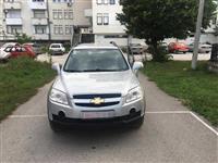 Chevrolet Captiva 2.0 VCDI 4X4