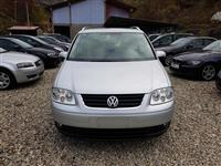 VW TOURAN HIGH LINE NAVIGACIJA 2005GOD