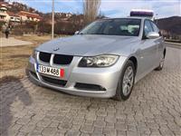 BMW 320d 177ks AUTOMATIC 08 FULL