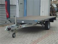 Prikolka Stema 1.500kg 301x183x0cm Germanska Nova