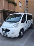 Peugeot Boxer 2.2 HDI Business Class