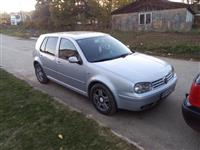 VW Golf 4 1.9 TDI 110ks
