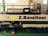 Makineri per perpunimin e xhamit
