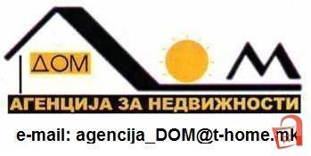 """Agencija""""DOM"""""""