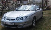 Hyundai Coupe 1.6 16v 85kw