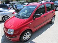 FIAT PANDA 1.2 51kw REG. FULL -11 AVTOCENTAR