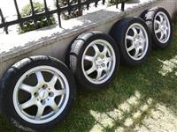 "Bandazi ""15 4 x 108 Ford"