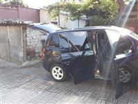 VW Touran 2.0