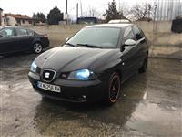 Seat Ibiza FR Cupra 1.9 tdi 131 hp -06