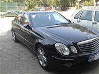 Mercedes-Benz 220 Avantgarde redizajn