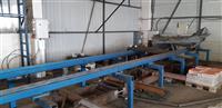 Masina za metalni stolbovi