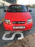 Chevrolet Kalos Itno