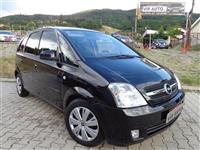 OPEL MERIVA 1.7CDTI 101KS 4.5L/100 KM -04 VIP AUTO