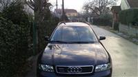 Audi A4 1.9 tdi-97 moze i zamena za pomalo