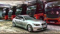 BMW 530D EKSTRA