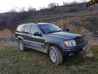 Top Jeep Grand Cherokee